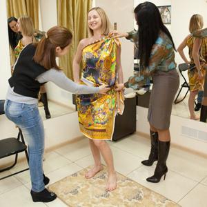 Ателье по пошиву одежды Любытино