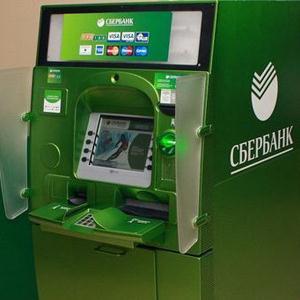 Банкоматы Любытино