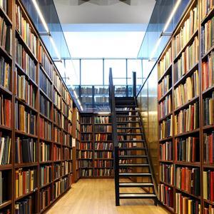 Библиотеки Любытино