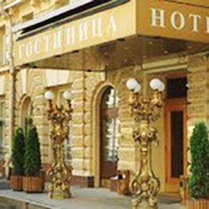 Гостиницы Любытино