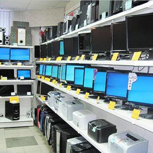 Компьютерные магазины Любытино