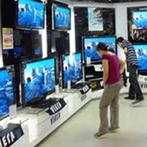Магазины электроники Любытино