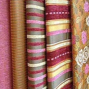 Магазины ткани Любытино