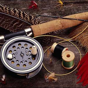 Охотничьи и рыболовные магазины Любытино