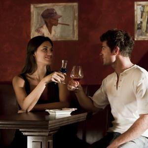 Рестораны, кафе, бары Любытино