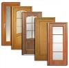 Двери, дверные блоки в Любытино