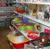 Магазины хозтоваров в Любытино