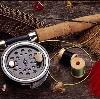 Охотничьи и рыболовные магазины в Любытино