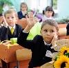 Школы в Любытино