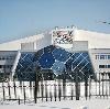 Спортивные комплексы в Любытино