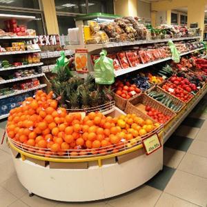 Супермаркеты Любытино