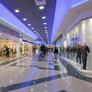 Торговые центры Любытино