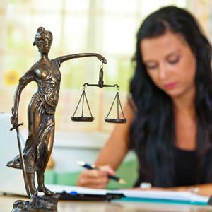 Юристы Любытино