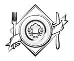 Леон - кафе-бар, гостиница и сауна в п. Любытино - иконка «ресторан» в Любытино